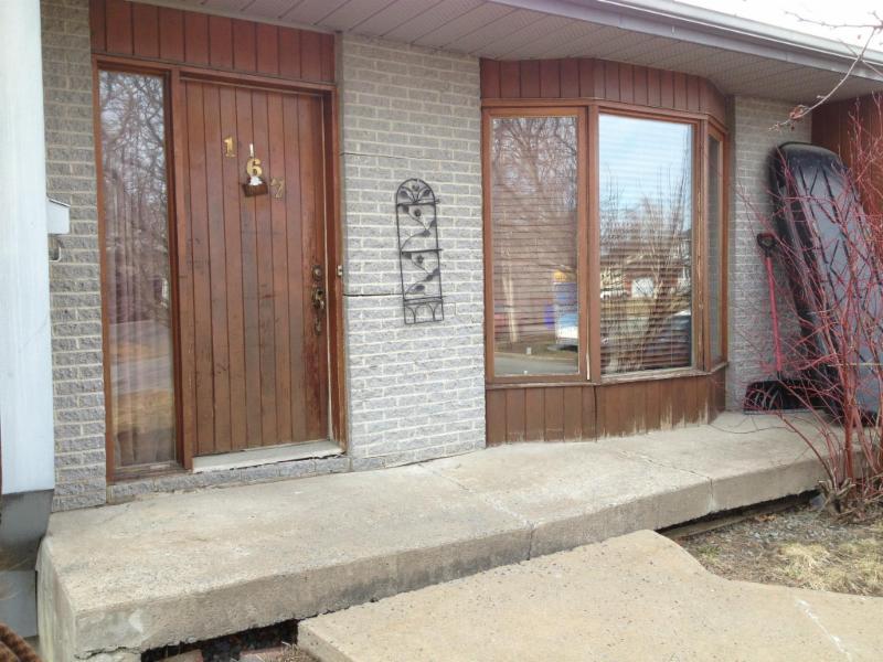 Audy Construction portes et fenêtres