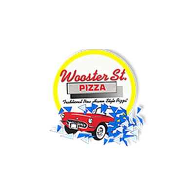 Wooster St Pizza