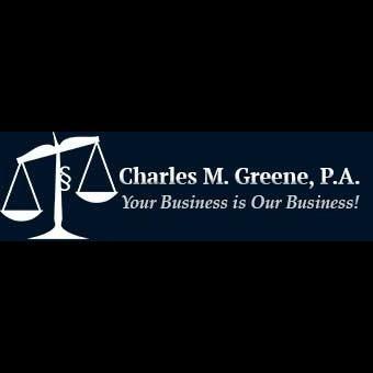 Charles M. Greene, P.A.
