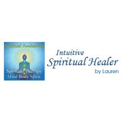 Intuitive Spiritual Healer by Lauren image 0