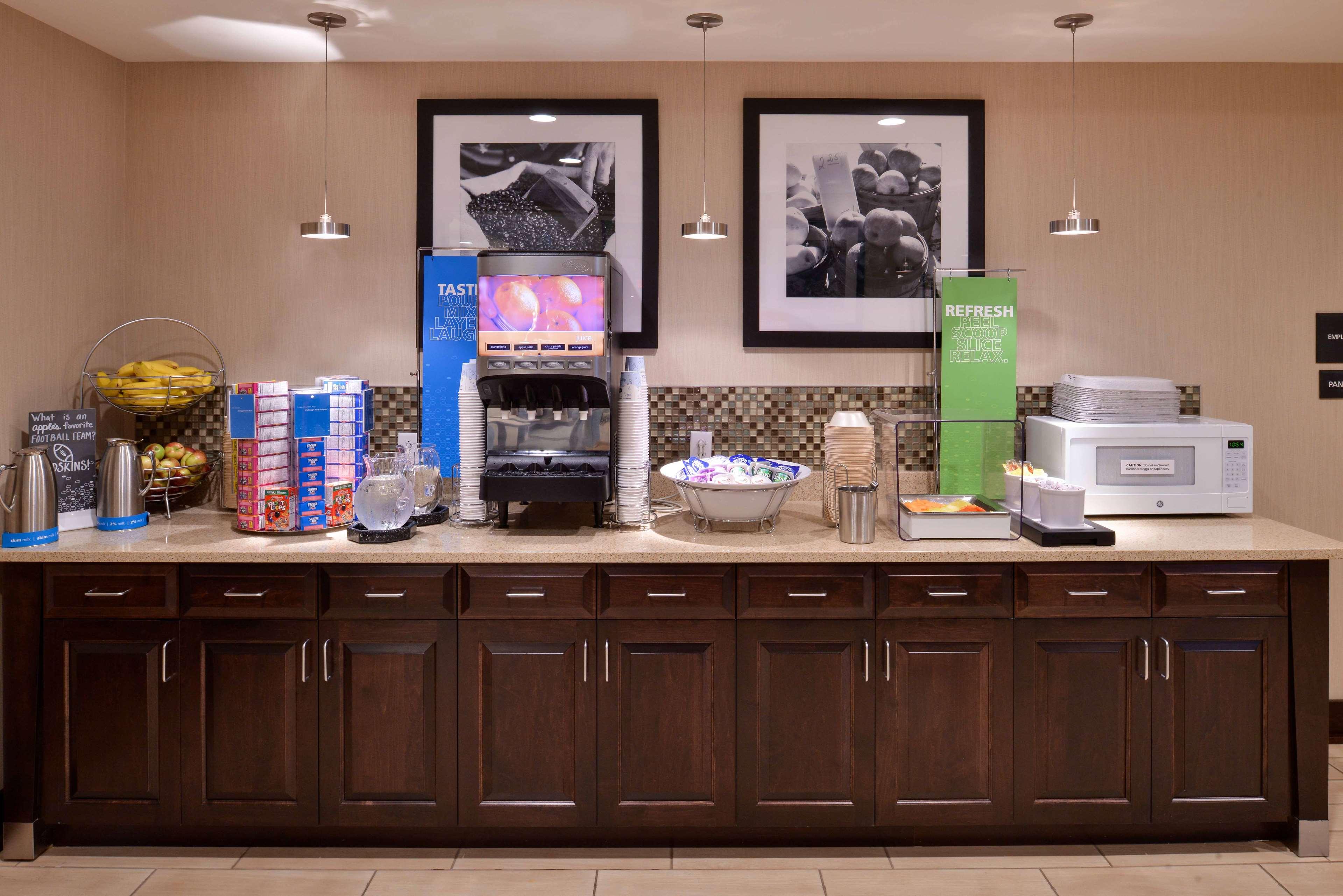 Hampton Inn & Suites Mount Joy/Lancaster West image 11