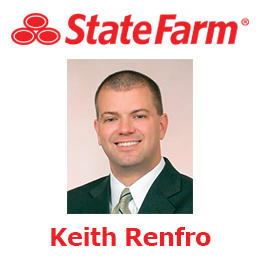 Keith Renfro - State Farm Insurance Agent