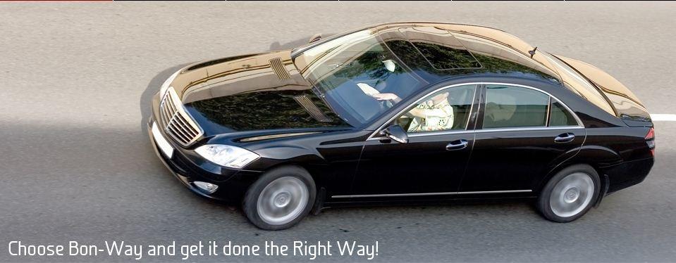 Bon-Way Auto Body Inc image 0
