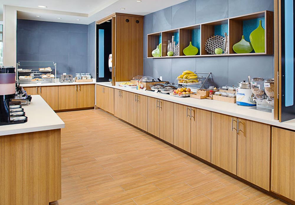 SpringHill Suites by Marriott Dallas Lewisville image 0