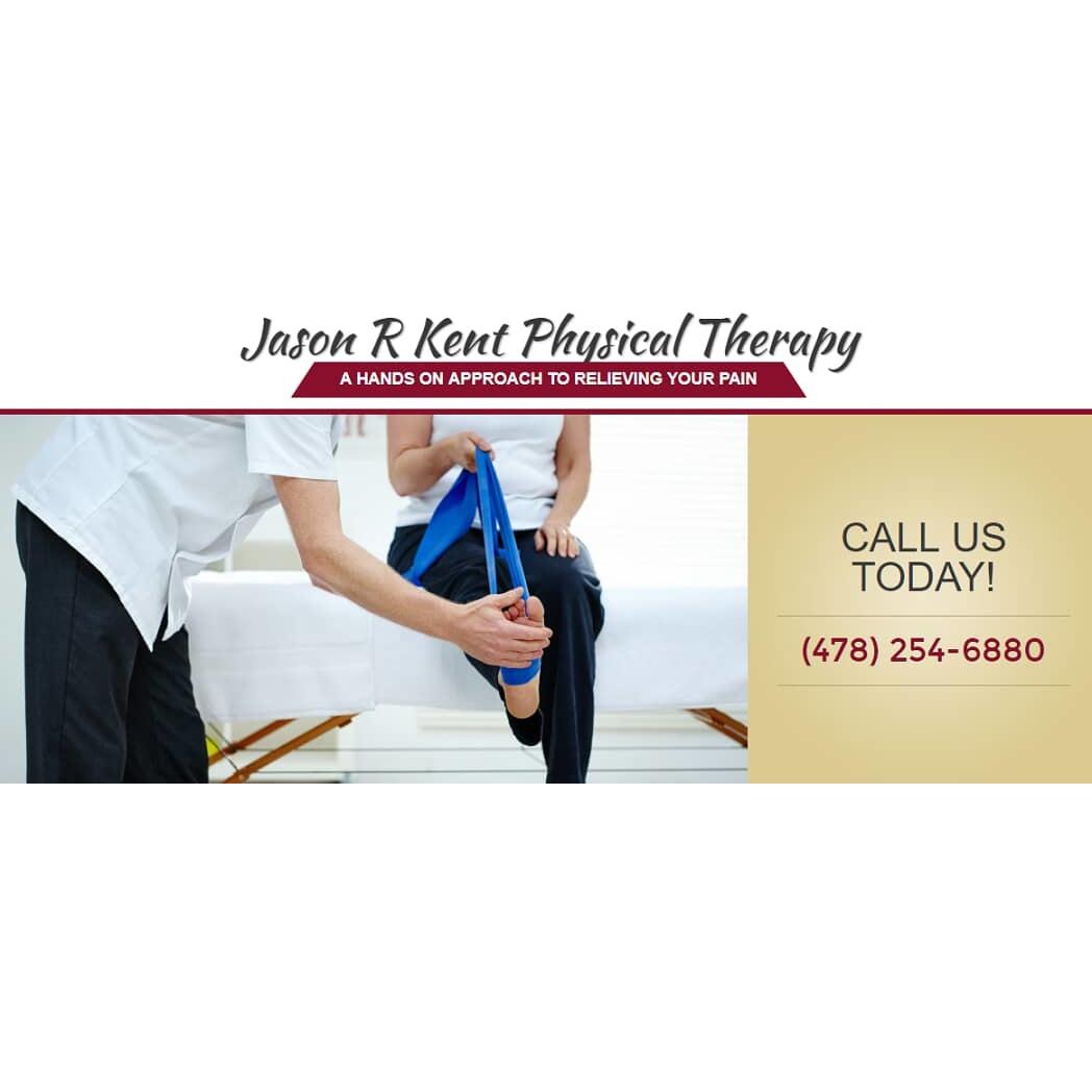 R. Jason Kent Physical Therapy LLC image 0