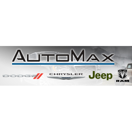 AutoMax Dodge Chrysler Jeep Ram
