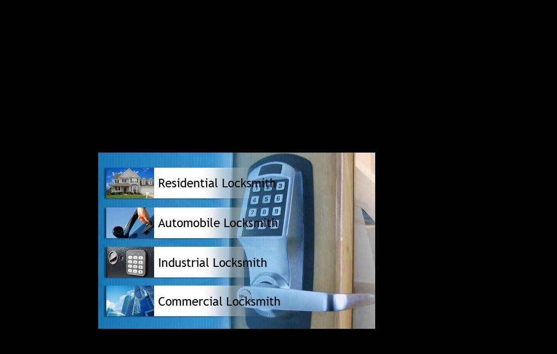 All-Aroundlocksmith image 0
