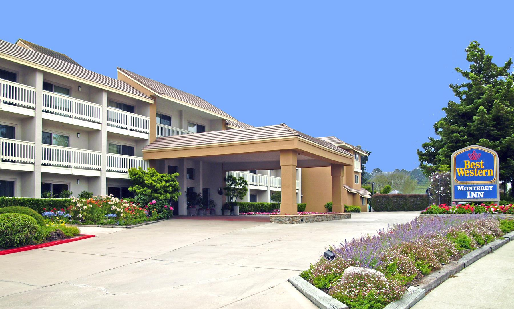 best western plus monterey inn in monterey ca whitepages