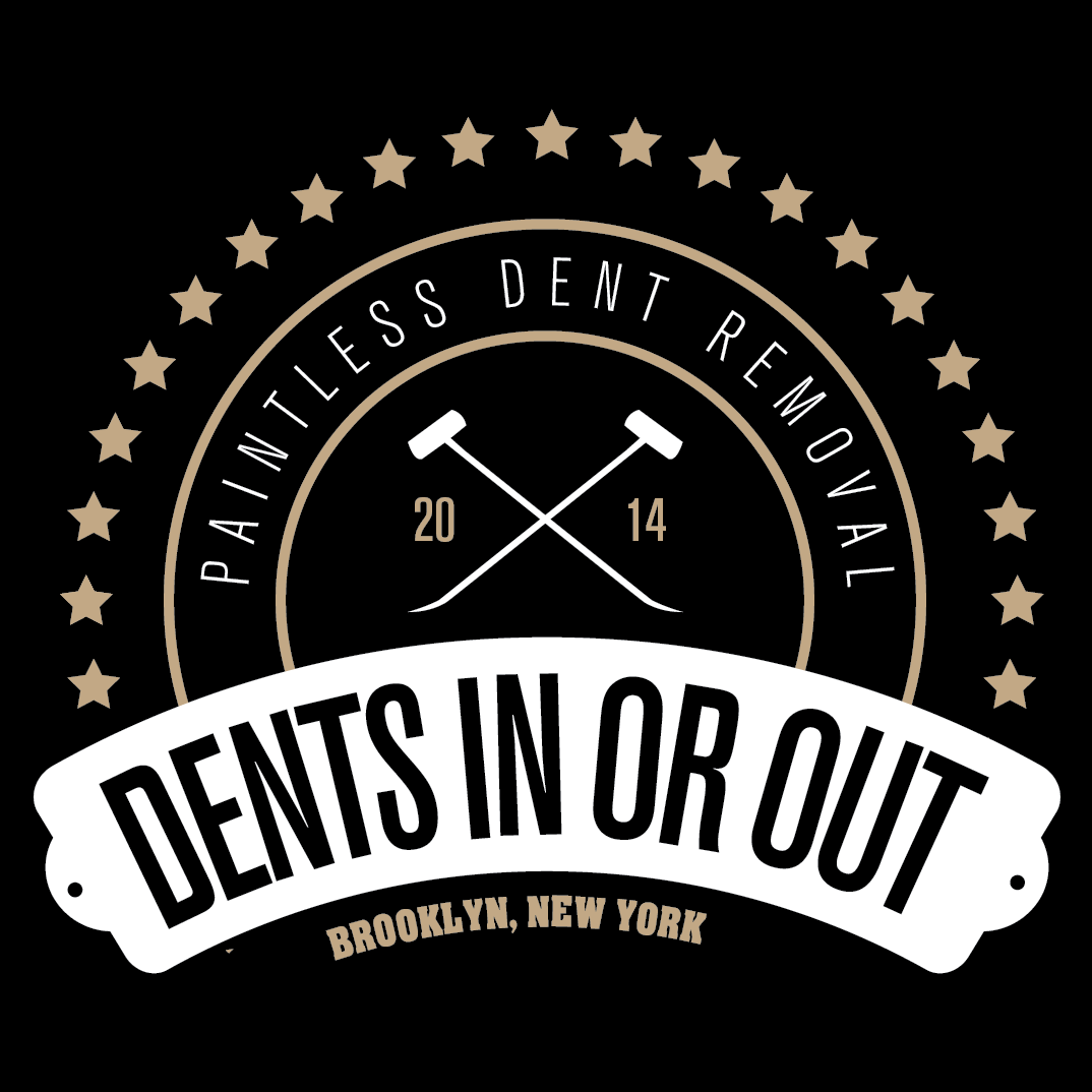 Dents in or Out