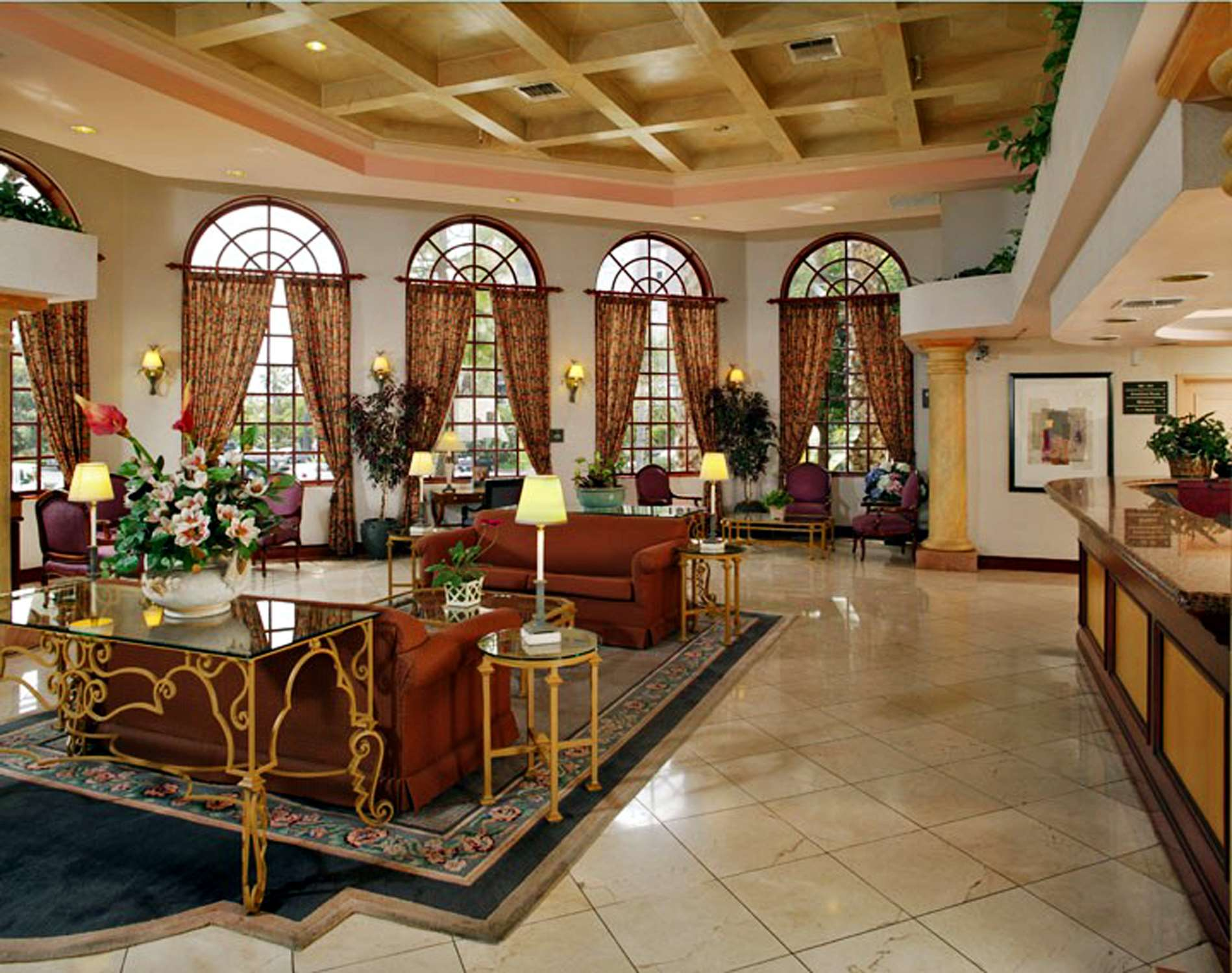 Hampton Inn & Suites Santa Ana/Orange County Airport in Santa Ana, CA, photo #7