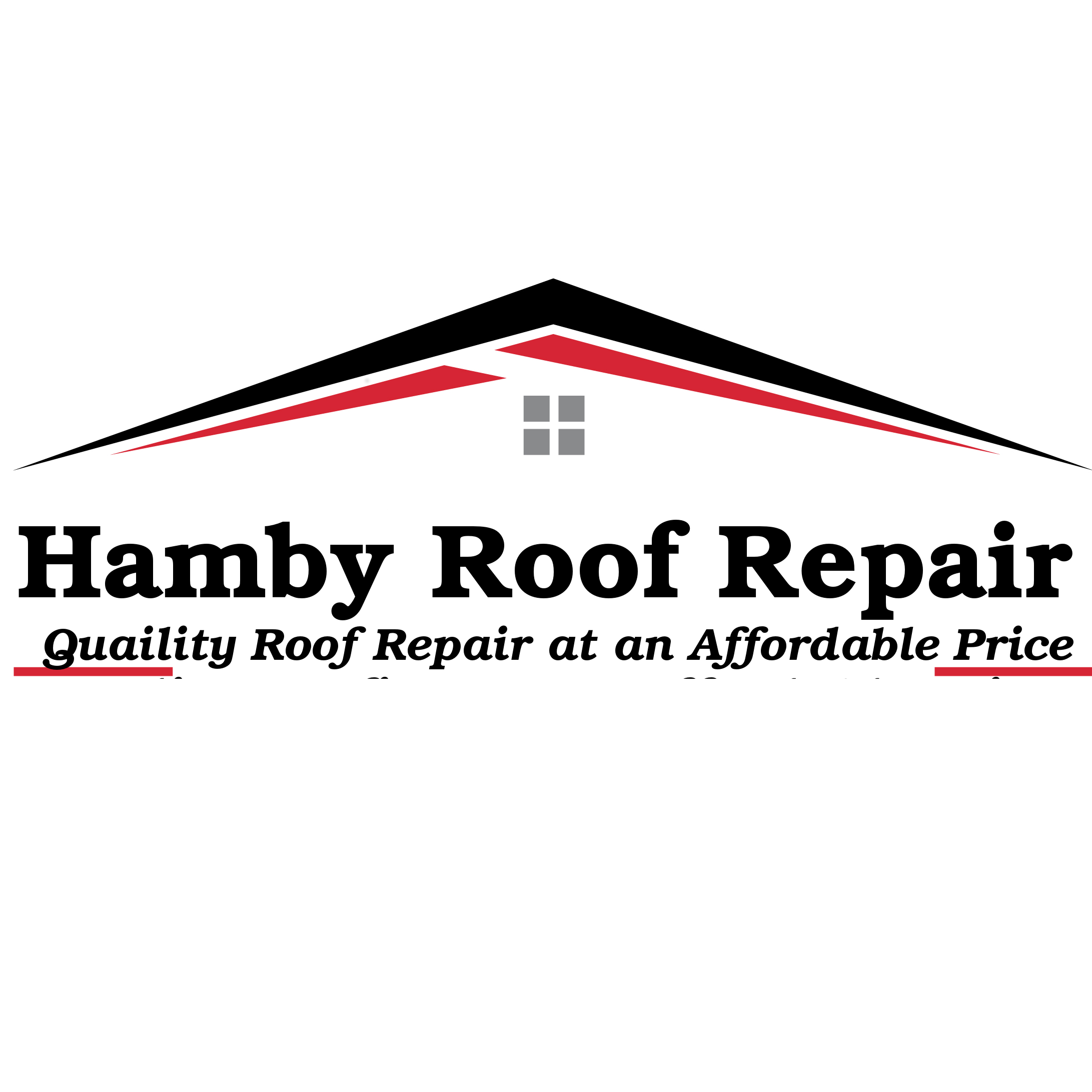 Hamby Roof Repair image 4