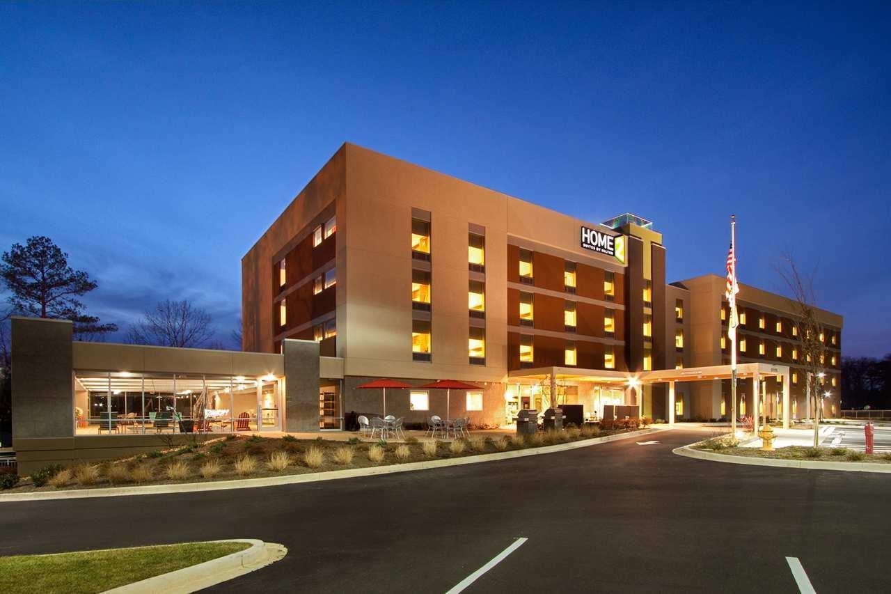 Home2 Suites by Hilton Lexington Park Patuxent River NAS, MD image 0