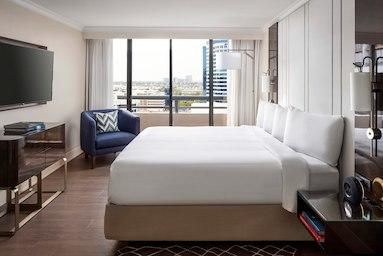Irvine Marriott image 8