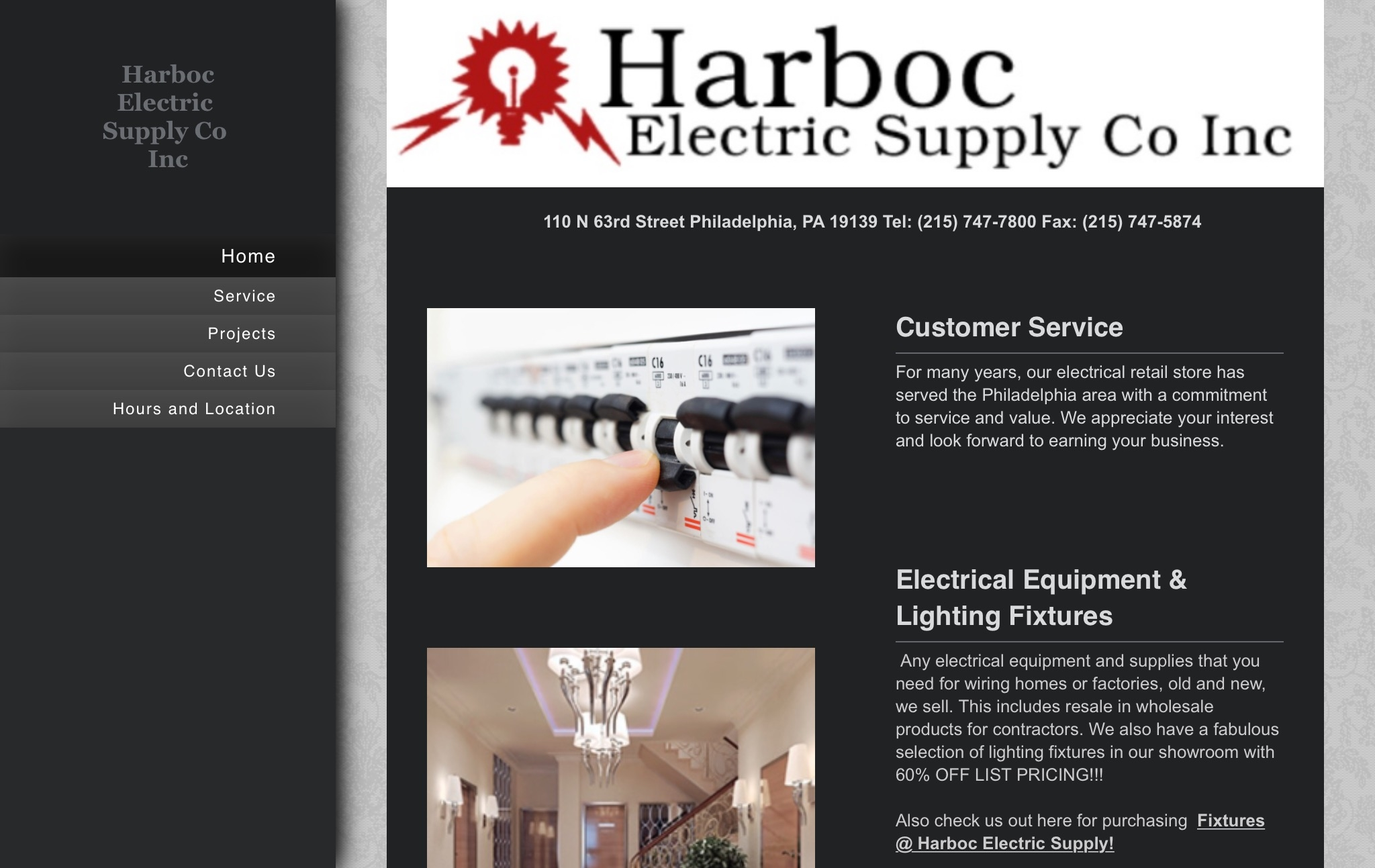 Harboc Electric Supply Co Inc
