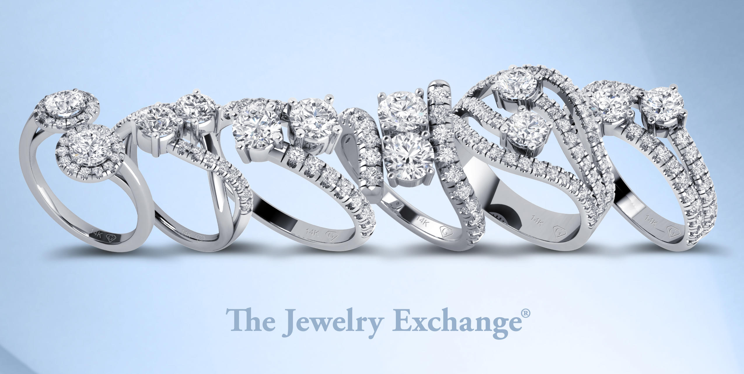 The Jewelry Exchange in New Jersey | Jewelry Store | Engagement Ring Specials image 36
