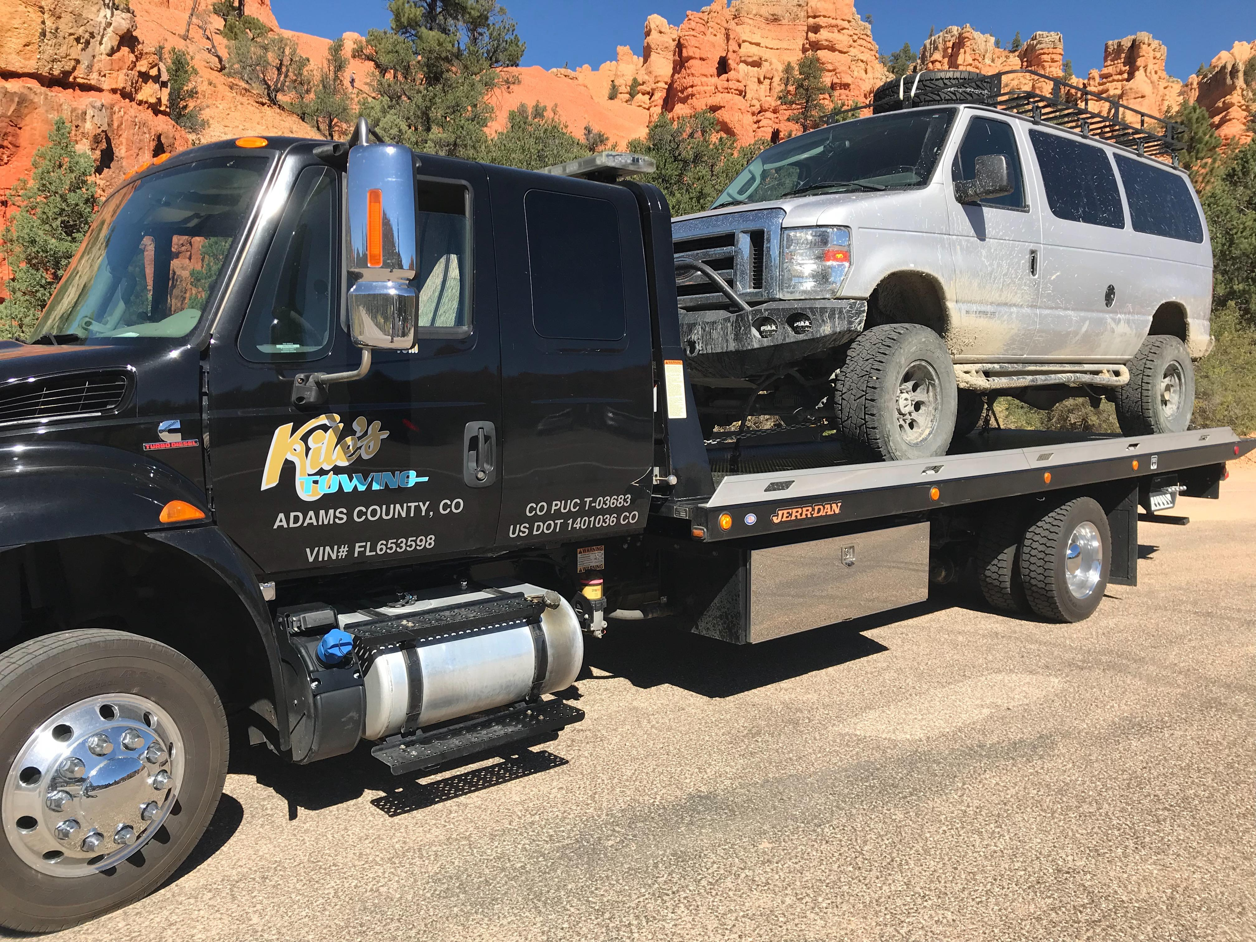 Kile's Towing image 22
