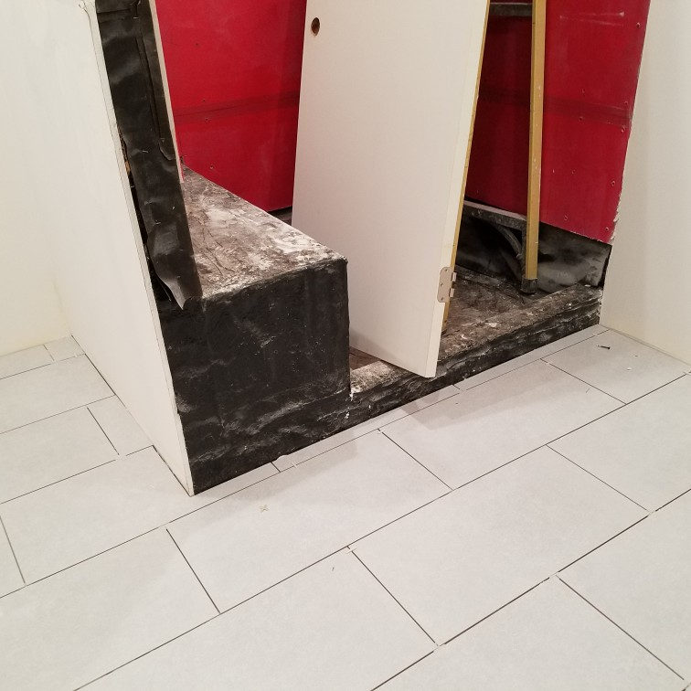 Popular Bathroom image 23