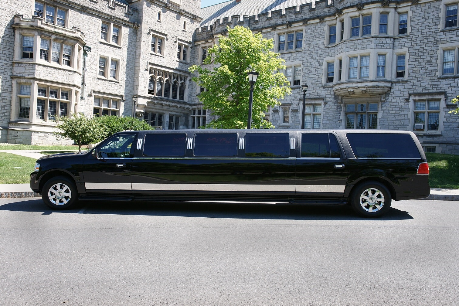 All Occasions Limo Service Inc. image 2