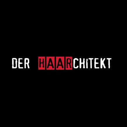 Logo von Der HAARchitekt