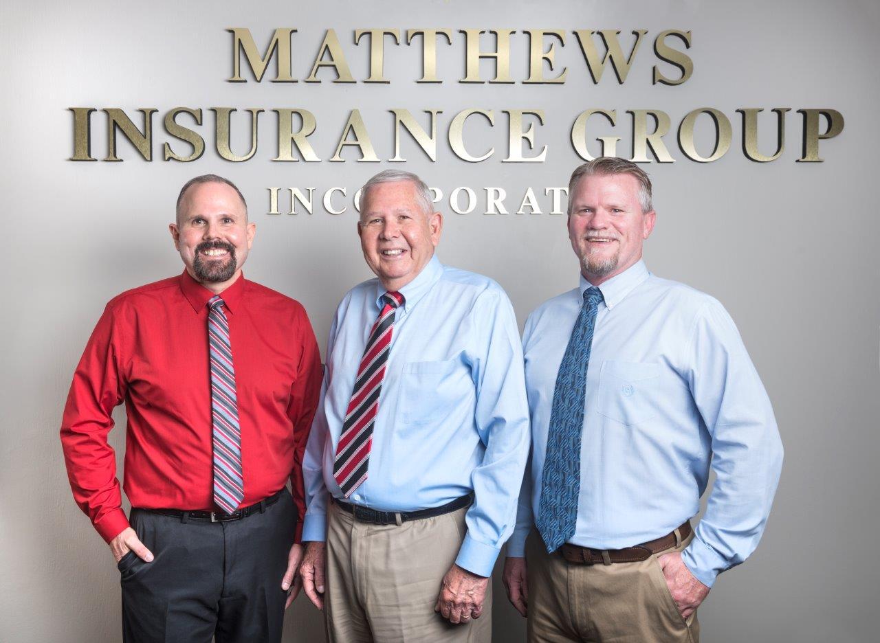Matthews Insurance Group image 2