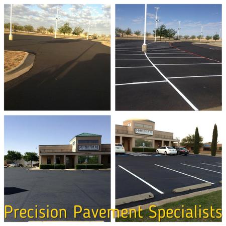 Precision Pavement Specialists image 31