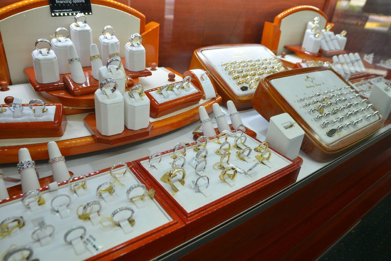 Designer's Touch Jewelry image 2