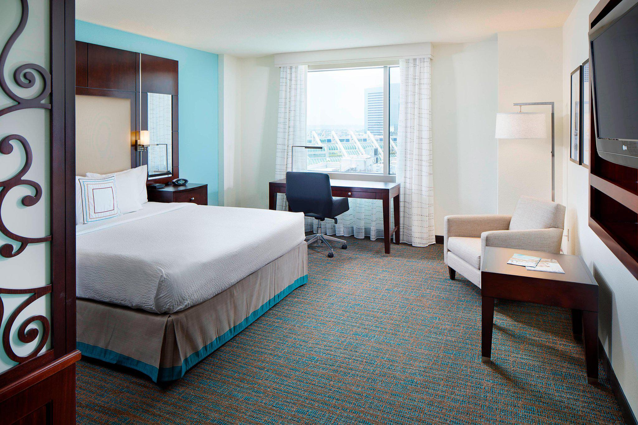 Residence Inn by Marriott San Diego Downtown/Gaslamp Quarter