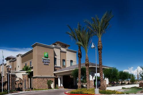 Holiday Inn Express & Suites Phoenix-Glendale image 0