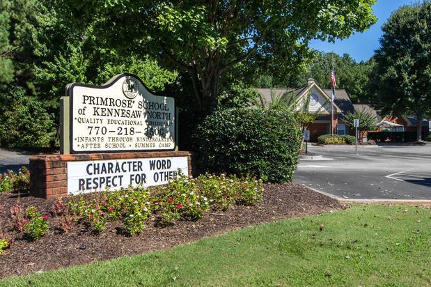 Primrose School of Kennesaw North in Kennesaw, GA 30144