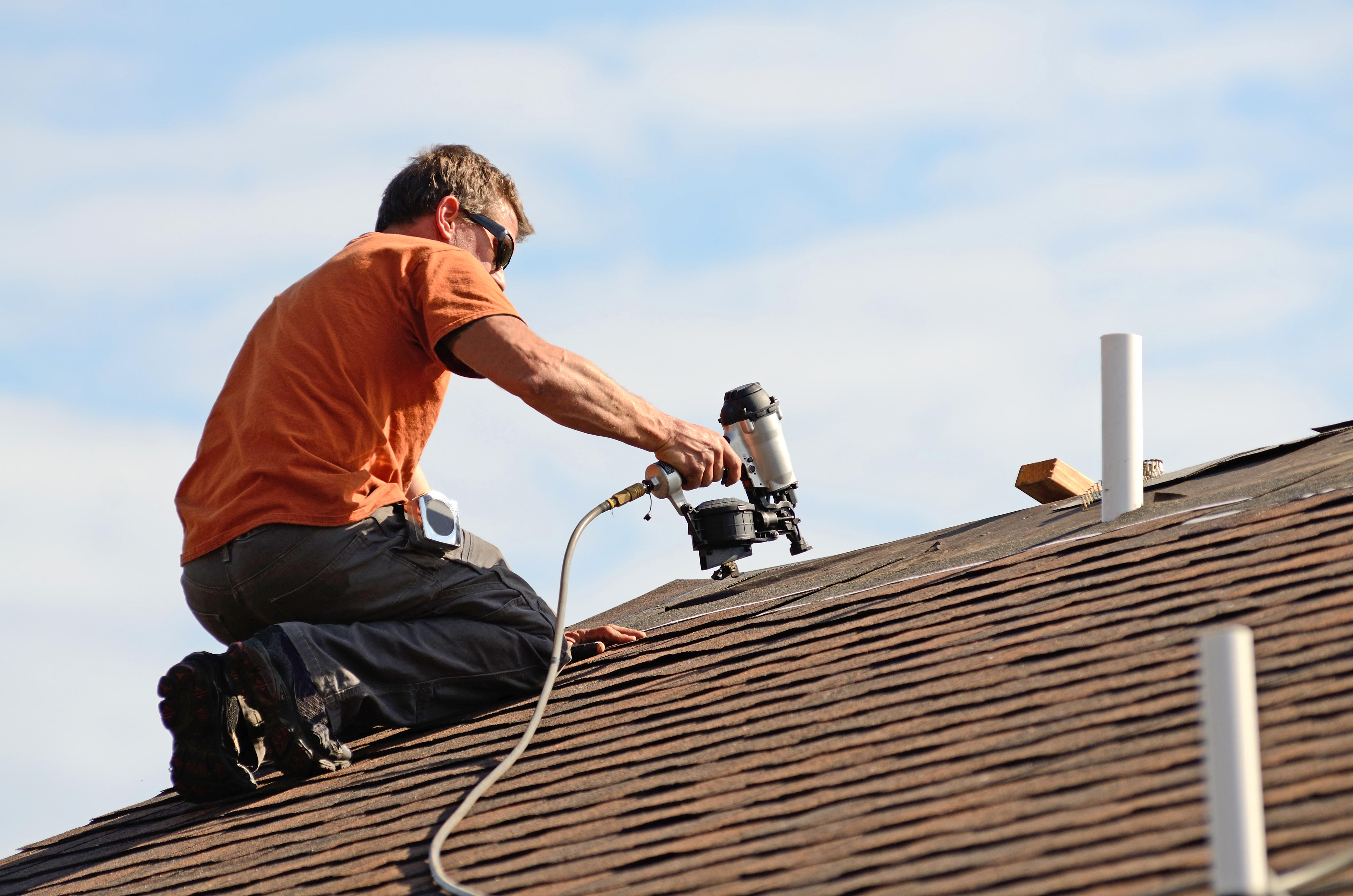 Richards Roofing Company image 2