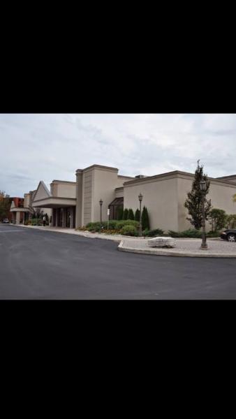 Pinecrest Event Center