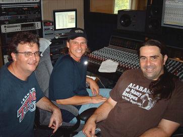 Mainframe Recording Studio image 1