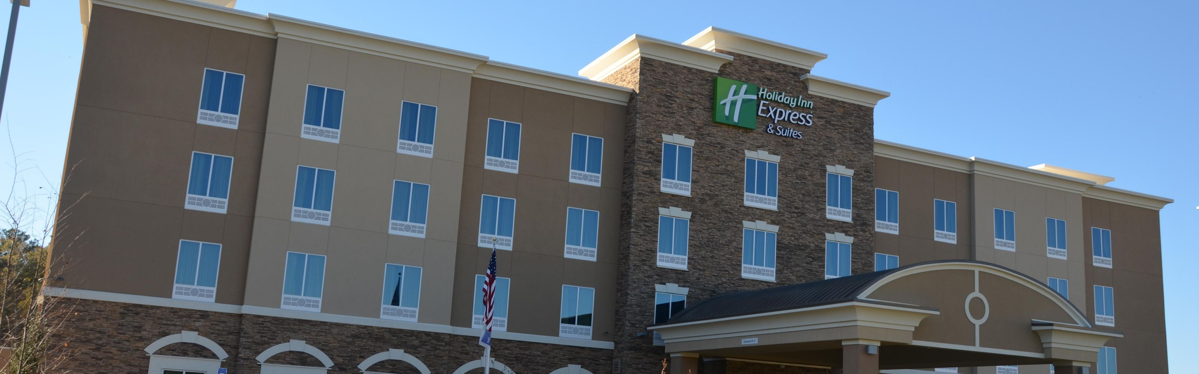Holiday Inn Express & Suites Albany image 0