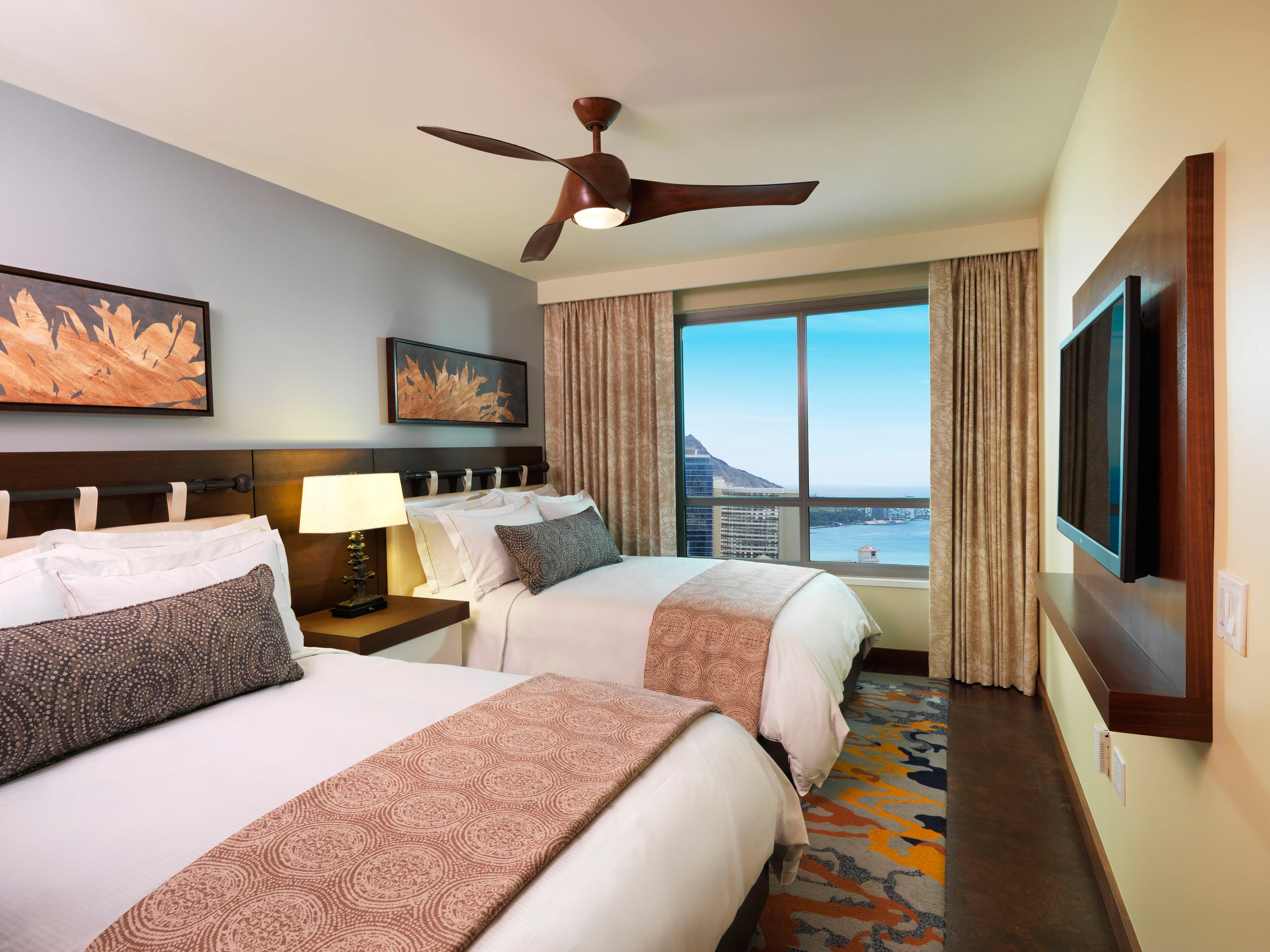The Grand Islander by Hilton Grand Vacations Honolulu