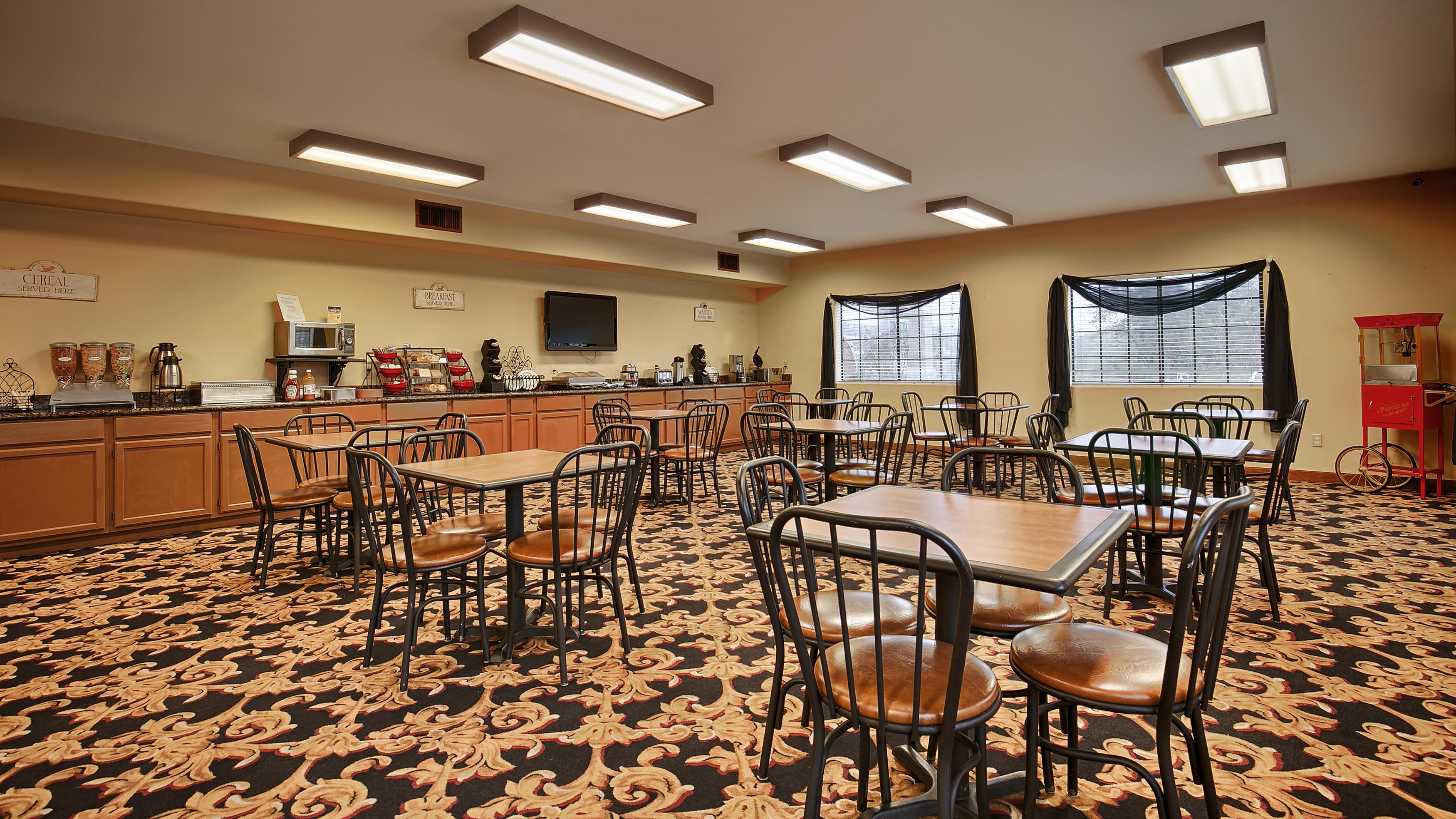 Best Western Texan Inn image 3