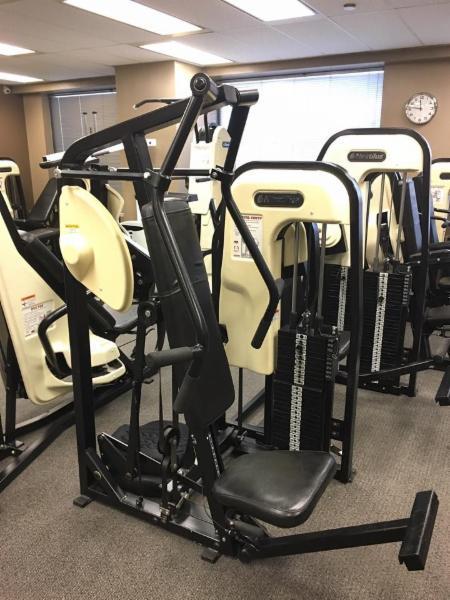 Body Form Fitness Studio