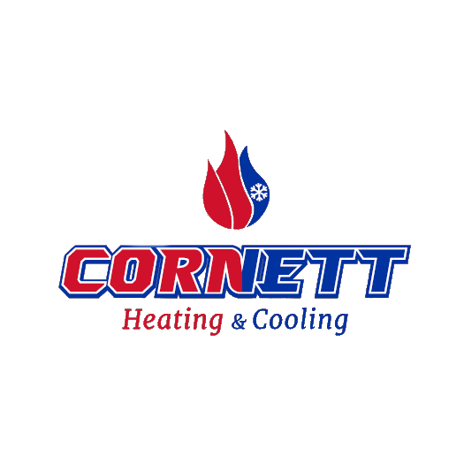 Cornett  Heating And Cooling image 0