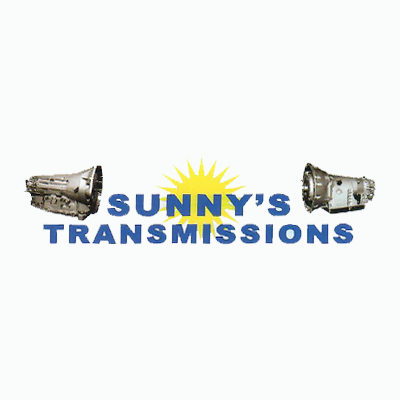 Sunny's Transmissions