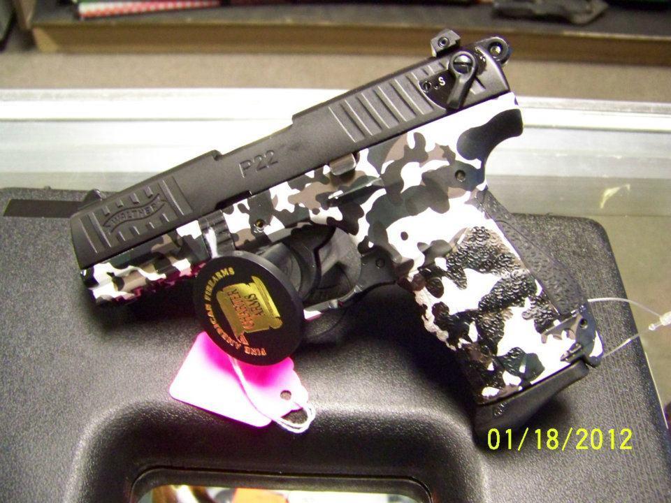 Curran Firearms image 1