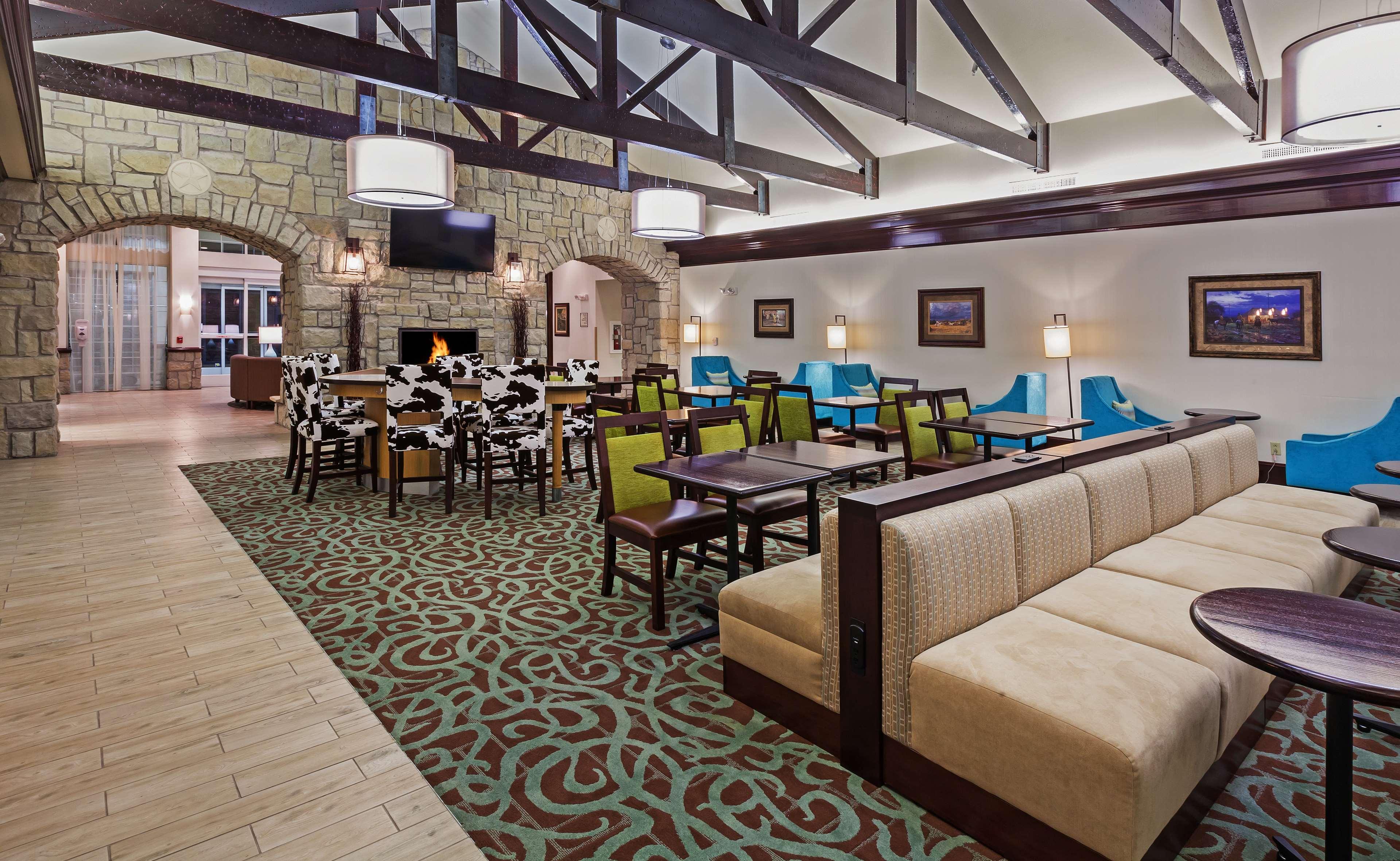 Homewood Suites by Hilton Wichita Falls image 10