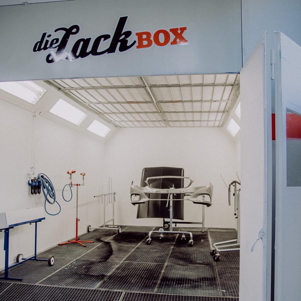 Die Lack WG GmbH