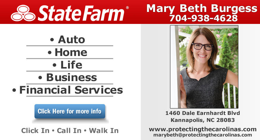 Mary Beth Burgess - State Farm Insurance Agent image 0