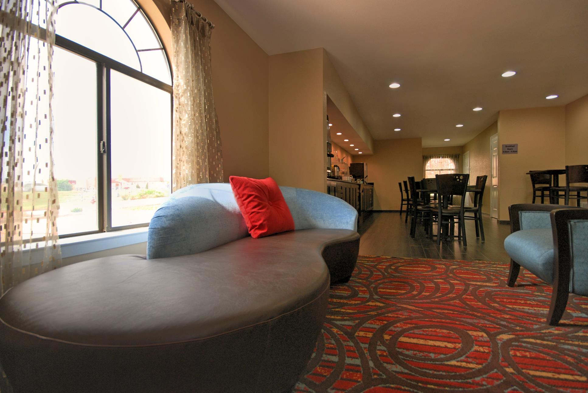 Best Western Cedar Inn image 6