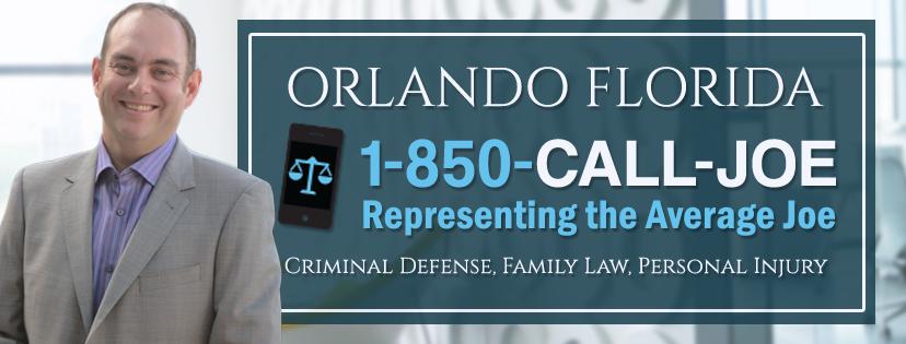 The 850 CALL JOE Law Firm image 1