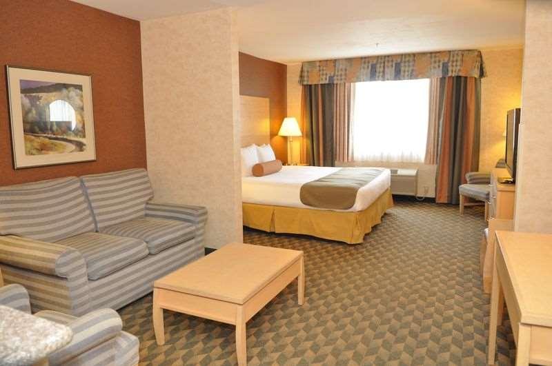 Best Western Plus North Las Vegas Inn & Suites image 24
