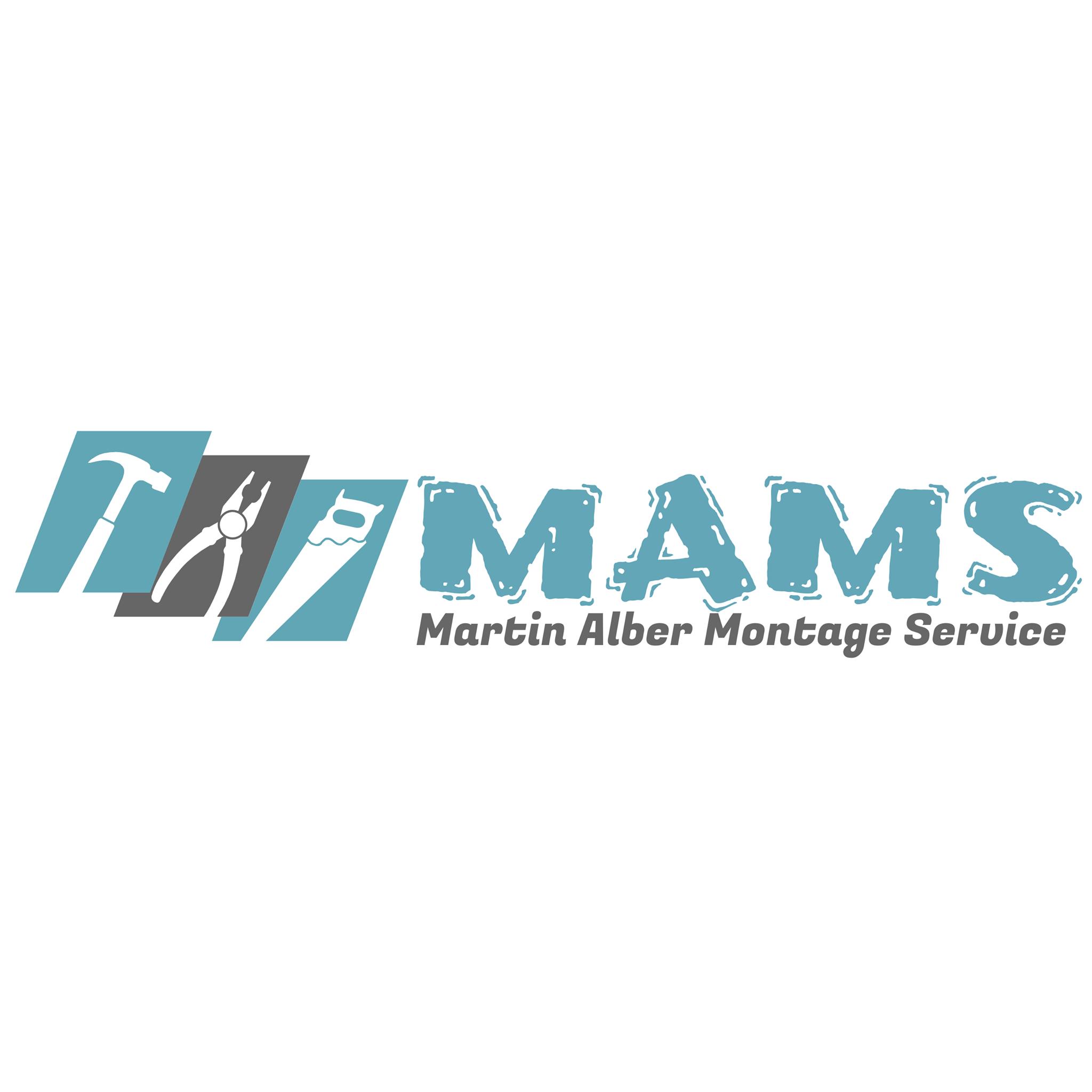 Logo von MAMS/ Martin Alber Montage Service