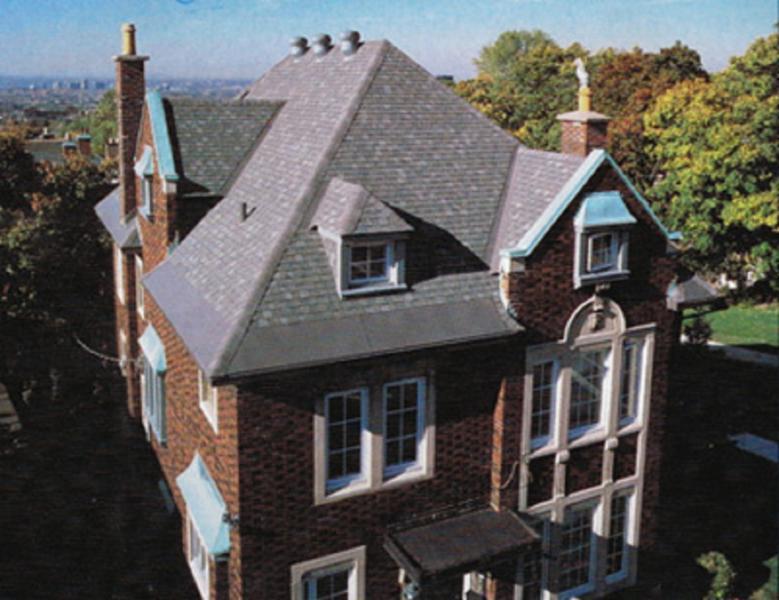 Les Habitations Benoit Dumais Inc