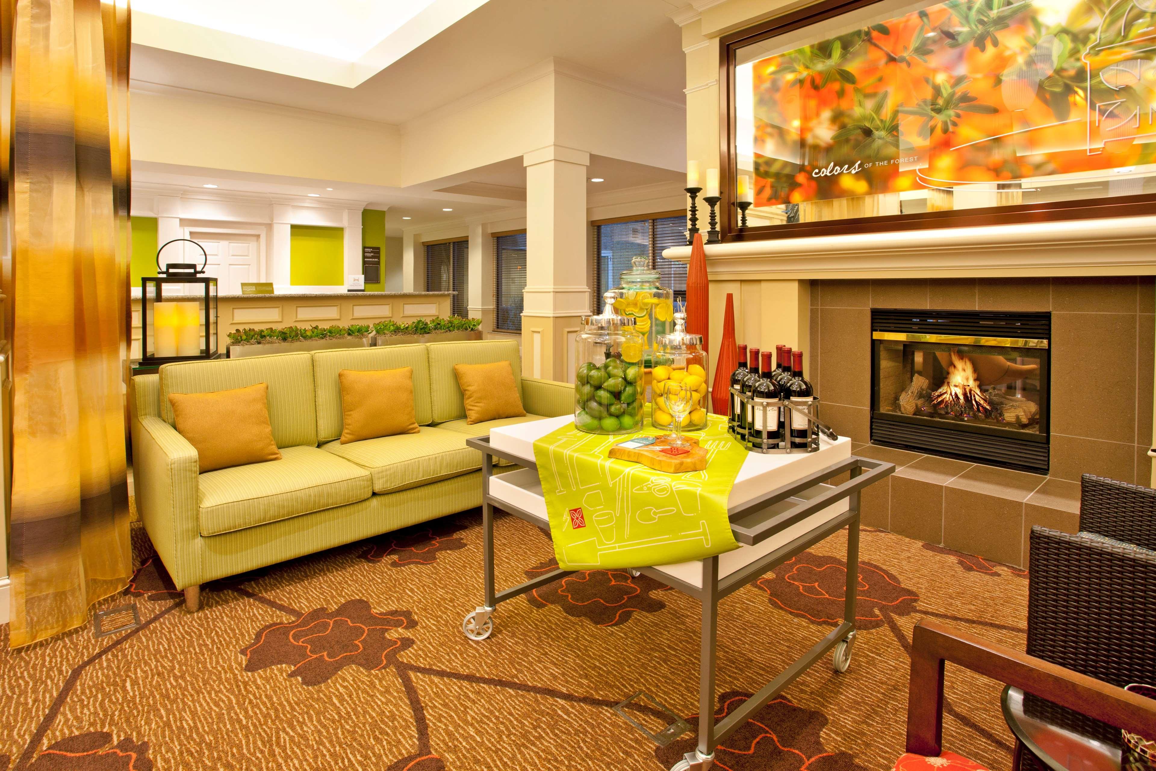 Hilton Garden Inn Minneapolis/Eden Prairie image 4