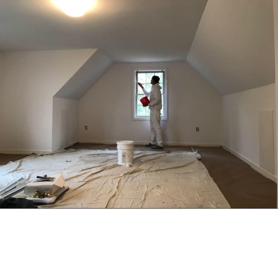 Interior Exterior House Painters: Interior Painters