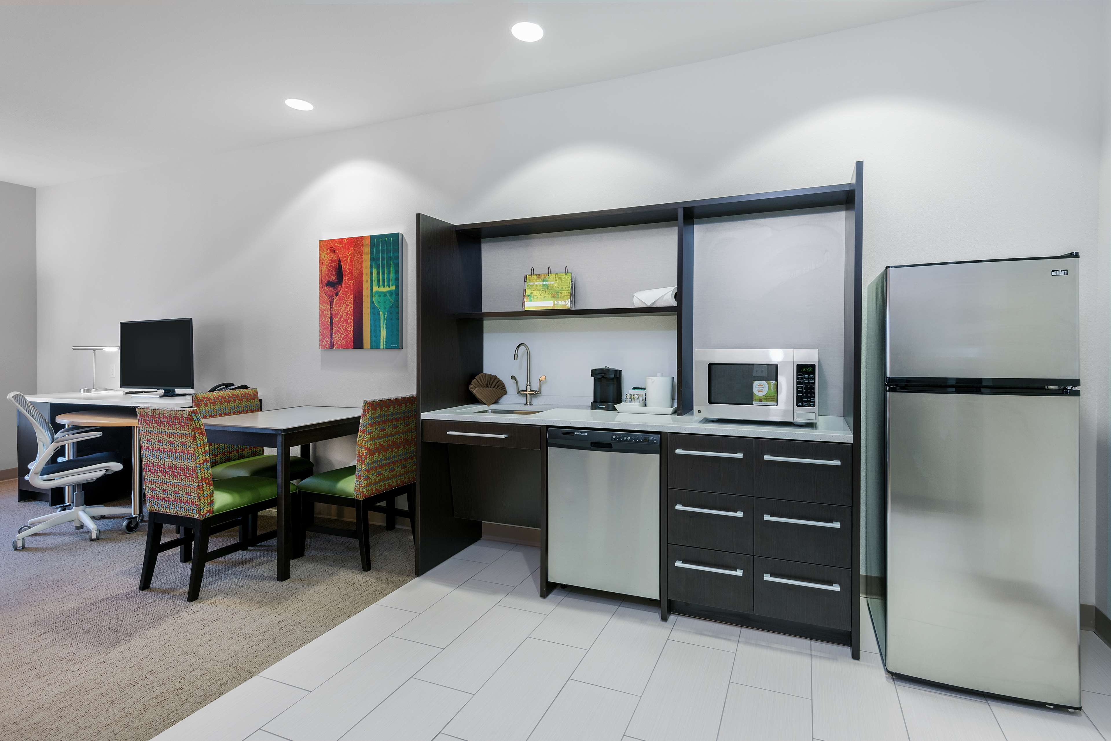 Home2 Suites by Hilton Austin Airport image 30